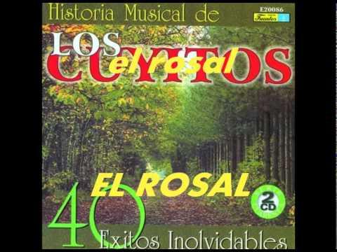 EL ROSAL.- Los Cuyitos