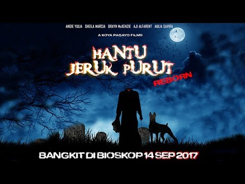 HANTU JERUK PURUT REBORN Official Trailer