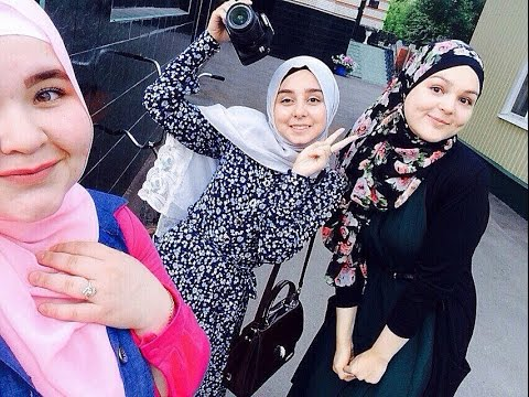 мусульманки с детьми знакомства