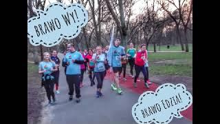 Zabiegana Łódź - jesteśmy dumni z Edytki!