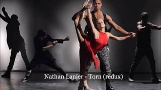 Nathan Lanier - Torn (Redux) (High Strung Soundtrack)
