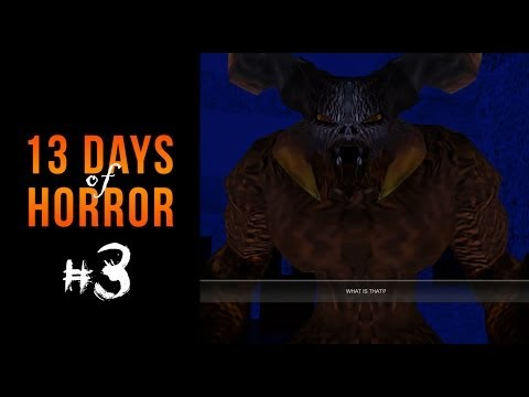 PIZZA DELIVERY - 13 DAYS OF HORROR