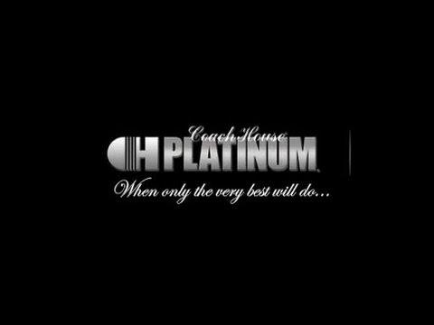 Coach House RV Platinum 272 XL Walk-Through