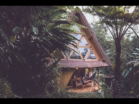 Hideout | Jarmil Lhoták + Alena Fibichová | Bali, Indonesia | HD