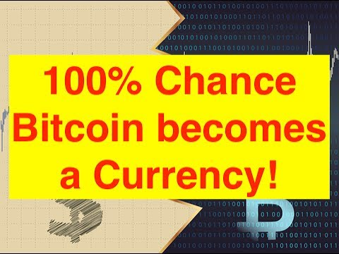100% Chance: Bitcoin WILL be Currency When the Banks Fail! (Bix Weir)