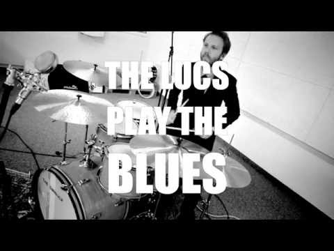 """The LUCS play THE BLUES - EPISODE ELEVEN / """"can't take that plane"""""""