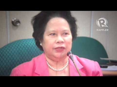Why Miriam thinks SC is wrong on online libel