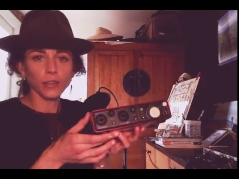 Harmonica Lessons & Tips - Beginner Blues Improvising and Simple Recording Info. - Lesson #7