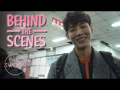 [Behind The Scenes] Making Friends And Saying Goodbye   My First First Love Season 2 [ENG SUB]