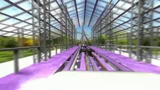 RCT3 Roller Coaster Tycoon 3 ---- Focus