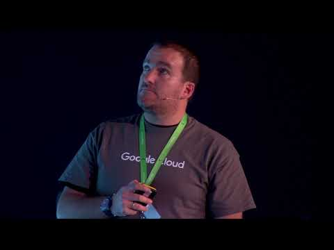 "Google Cloud Next Madrid '17- Ismael Yuste : ""Modelado de datos con BigQuery y Data Studio"""