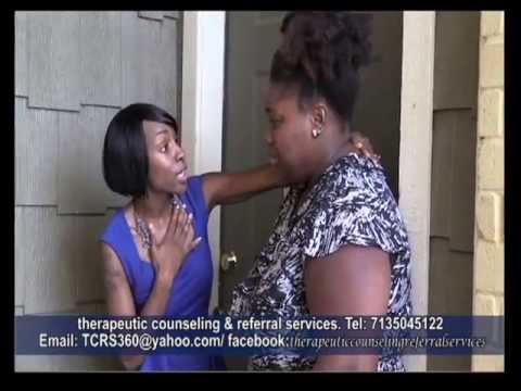 therapeutic counseling & referral service tv Ads