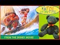 Disney's MOANA read-along StoryBook | Kids Books Read Aloud!