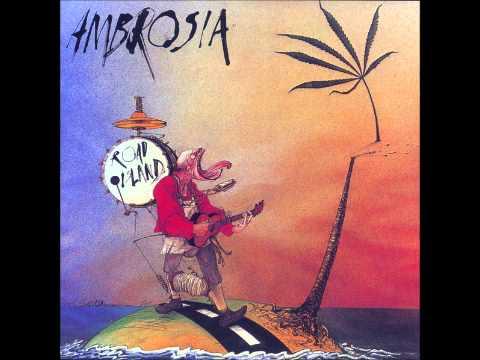 Ambrosia - Feelin' Alive Again (1982)