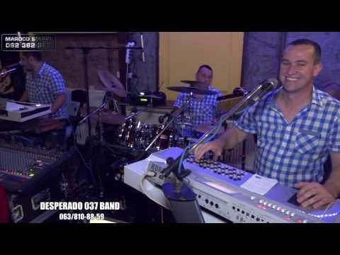 Desperado 037 Bend - Lagani Mix 2, restoran Kosava 2017