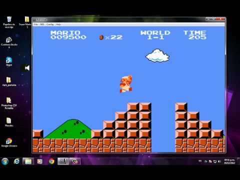Super Mario Bros 1 Descargar Gratis 2013 Zckary Youtube