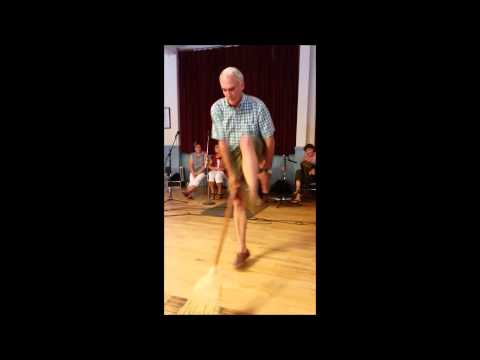 Beaudoin Family - Dancing the Broom