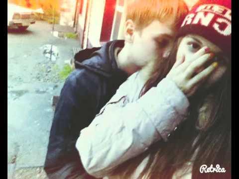 самая красивая пара:3