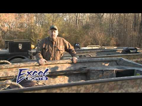 Excel Boats F86 Series - Tutorial By Rick Dunn