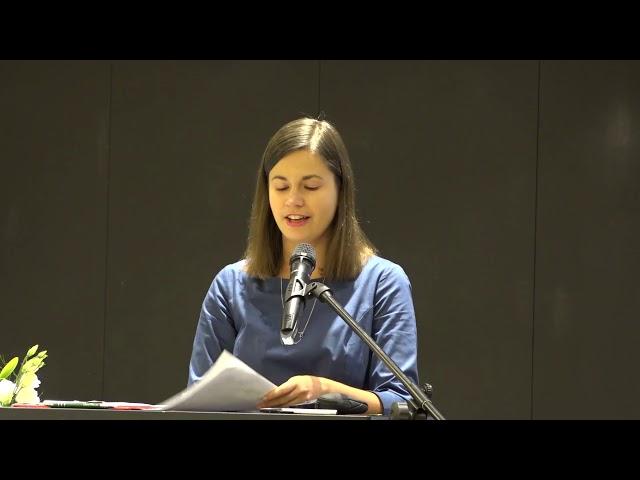 Błędy Rosji – wykład Anny Mandreli