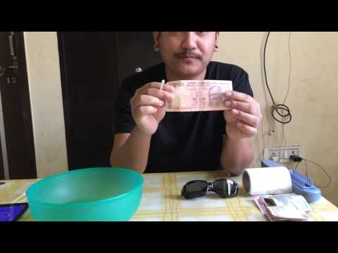 new-2000-&-500-rupee-notes,trimmer,water-&-u.v-ray-test