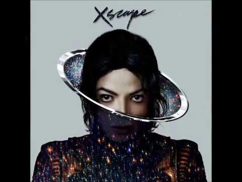Michael Jackson Xscape full album 2014 HD (2da parte - 2nd part)