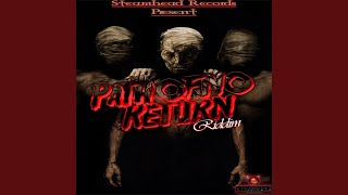 Path of No Return Riddim