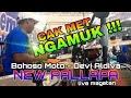 Cak Met Ngamukk!! - Bohoso Moto  All Artis - New Pallapa Terbaru 2019 Live Stadi
