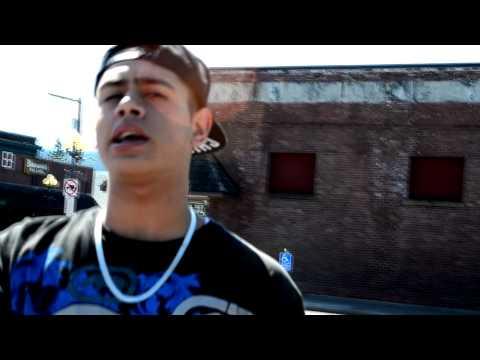 Dank Muzik Featuring Big Mone & Ray-D-Ology - Dedicated (Music Video)