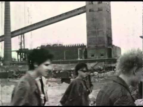 ostPUNK! L'Attentat, Leipzig, 1985