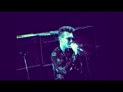 The Smiths HD - Palladium, London - 26 October 1986 mp3