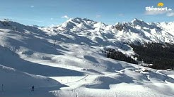 Skigebiet Ratschings-Jaufen - Skifahren Ratschings-Jaufen