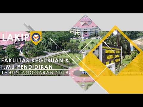 Lakip Fkip Uho 2018 Youtube
