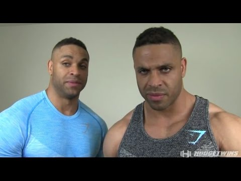 Sc Of Whey Protein Day Hodgetwins