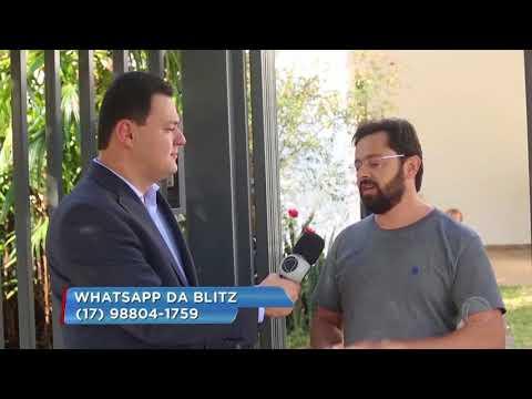 Blitz Do Consumidor - Anúncio De OLX - Dr. Márcio Oliveira