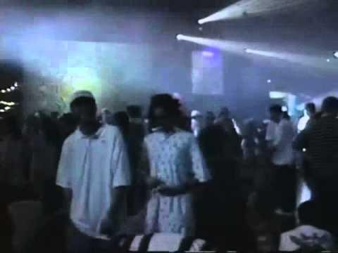 1990s Techno Rave Culture 14