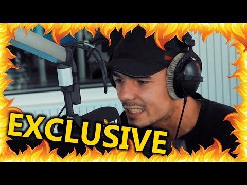 Capital Bra - Exclusive ⚡ JAM FM