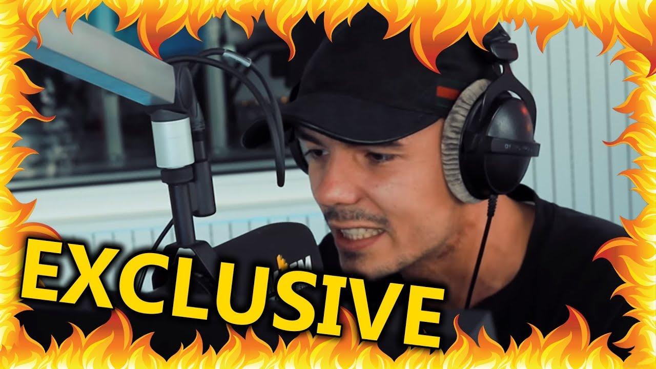 Download Capital Bra - Exclusive ⚡ JAM FM
