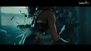 WONDER WOMAN Trailer - These Boots