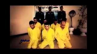 على خط الصد من الانبارالرد السريع والشرطة الاتحادية بيت الارهابي شاكر وهيب