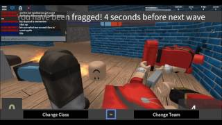Yet Another Gameplay On Tf2 Roblox
