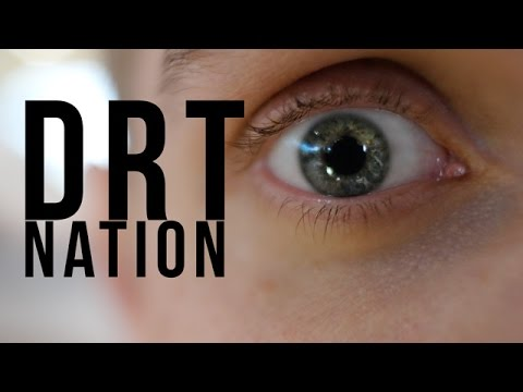 What is DRT Nation? - A Travel, Adventure, & Action Channel!
