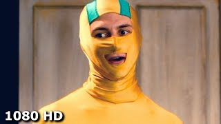 Новый супергерой в команде Пипца - Трындец   Пипец 2 (2013)