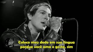 The Neighbourhood  - Sweater Weather (Legendado)