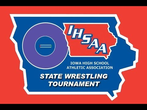2018 Iowa High School State Wrestling Preview 2-13-18