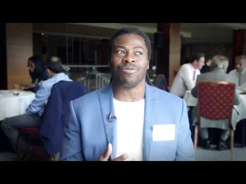 SuperReturn Emerging Markets 2015 -  Interview with Ade Adep