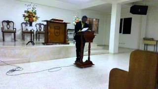 Evangelista Lorenzo Rosario  Salas