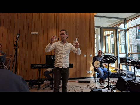 Ontmoetingen in het Ontmoetingshuis door de Bethelkerk Veenendaal