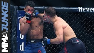 Sean Shelby's shoes: What is next for Kevin Lee after loss at UFC on FOX 31?