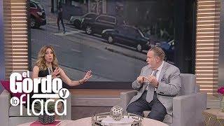 Debate por el caso Pablo Lyle: Raúl y Lili tienen la discusión que muchos han tenido | GYF